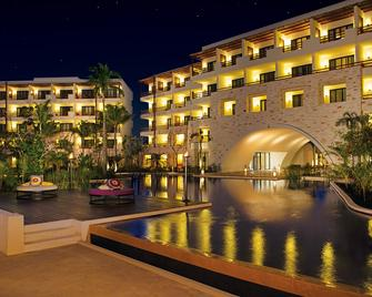 Secrets Akumal Riviera Maya Resort Adults Only - Akumal - Building
