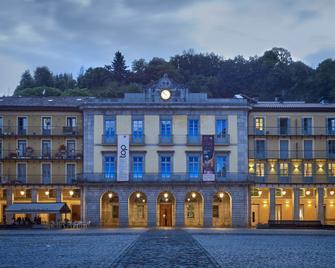 Hotel Bide Bide - Tolosa - Building