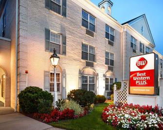 Best Western Plus Morristown Inn - Morristown - Gebäude