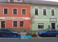Pension Harmonie - Kolín - Building