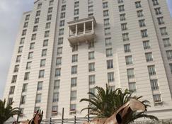 Four Seasons Hotel Buenos Aires - Μπουένος Άιρες - Κτίριο