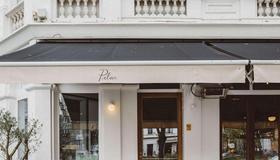 HotelO Antwerpen - Sud - Amberes - Edificio