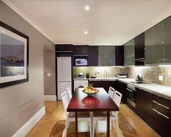 Mandela Rhodes Place Hotel - Cape Town - Kitchen