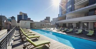 Mandela Rhodes Place Hotel - Città del Capo - Piscina