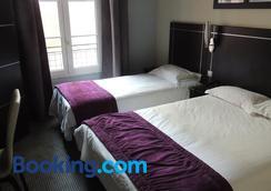 Le Home Saint Louis - Versailles - Bedroom