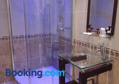 Le Home Saint Louis - Versailles - Bathroom