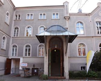 Pension Zur Wartburg - Görlitz - Building