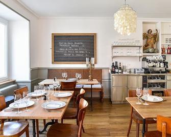 Auberge du Mouton - Porrentruy - Restaurant