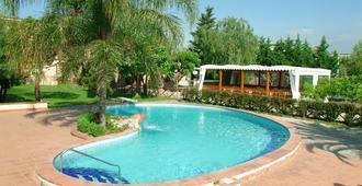Agriturismo Vivinatura - Pompei - Pool