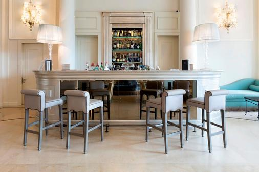 Savoia Excelsior Palace Trieste - Starhotels Collezione - Trieste - Bar