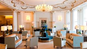 Savoia Excelsior Palace Trieste - Starhotels Collezione - Triest - Lounge