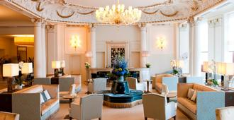 Savoia Excelsior Palace Trieste - Starhotels Collezione - Trieste - Lounge