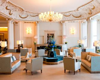 Savoia Excelsior Palace Trieste - Starhotels Collezione - Трієст - Lounge
