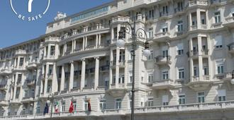 Savoia Excelsior Palace Trieste - Starhotels Collezione - Trieste - Bygning