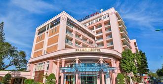 Palace Hotel - Vũng Tàu - Toà nhà