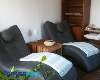 Sauna Dom - Pezinok - Living room