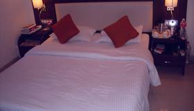 葛雷崗旅館 - 孟買 - 孟買 - 臥室