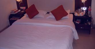 Signature Crest Goregaon - מומבאי - חדר שינה