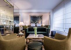 Le Rayz - Paris - Lounge