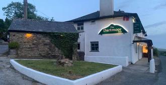 The Dartmoor Inn - Okehampton - Edificio