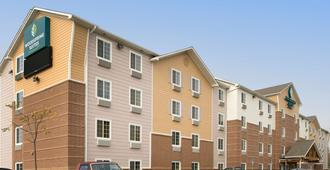 Woodspring Suites Cleveland Airport - Cleveland