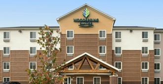 Woodspring Suites Cleveland Airport - Cleveland - Building