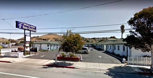 Holland Inn & Suites - Morro Bay - Outdoor view