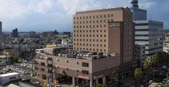 Hotel Jal City Miyazaki - מיאזאקי