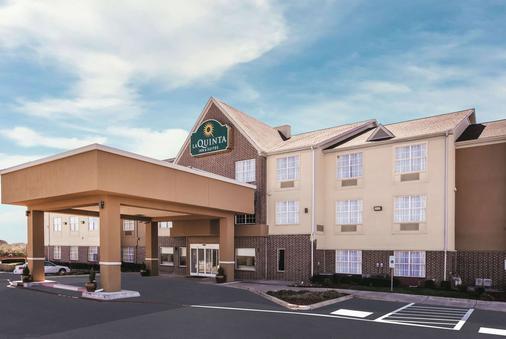 La Quinta Inn & Suites by Wyndham Dallas Mesquite - Mesquite - Rakennus