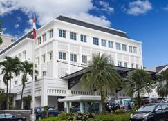 The Mirah Bogor - Bogor - Toà nhà