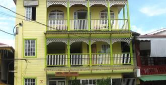 Hotel Don Chicho - Hostel - Bocas del Toro - Edificio