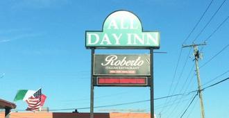 All Day Inn - Sandston
