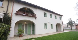 B&B Le Olme - Mogliano Veneto - Gebäude