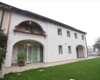 B&B Le Olme - Mogliano Veneto - Edificio