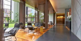 Oasia Hotel Downtown Singapore - Singapore - Aula