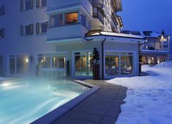 Majestic Hotel & Spa - Bruneck - Gebäude