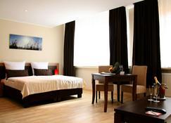 Home Hotel - Wilhelmshaven - Chambre