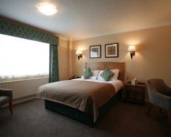 Chimney House Hotel - Sandbach - Bedroom