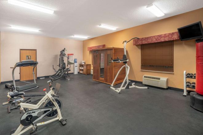 Baymont by Wyndham Albany - Albany - Gym