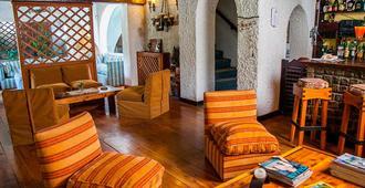 Hostería del Viejo Molino - San Carlos de Bariloche