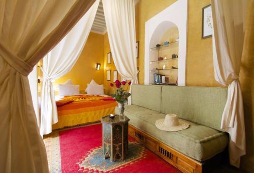 Riad Misria - Marrakesh - Phòng tắm
