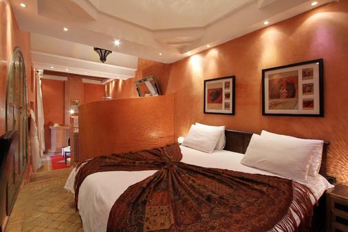 Riad Misria - Marrakesh - Phòng ngủ