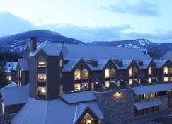 Adara Hotel - Whistler - Gebäude