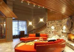 Adara Hotel - Whistler - Olohuone