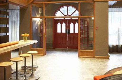 Adara Hotel - Whistler - Lobby