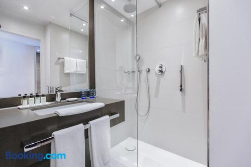 The Alex Hotel - Freiburg im Breisgau - Bathroom