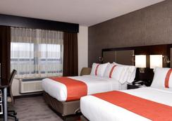 Holiday Inn New York JFK Airport Area - Queens - Phòng ngủ