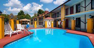 Econo Lodge Helen - Helen - Pool