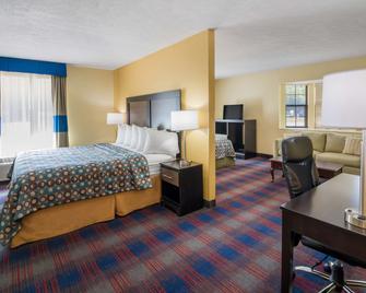 Americas Best Value Inn Clayton - Clayton - Slaapkamer