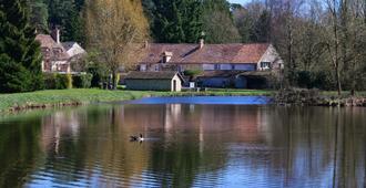 Moulin de Vilgris - Rambouillet